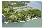 *** Middle Bass Island State Park and Marina - approximately 1,000 feet